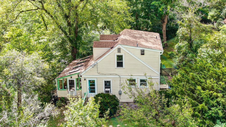 5523 Whetsel Avenue Property Photo