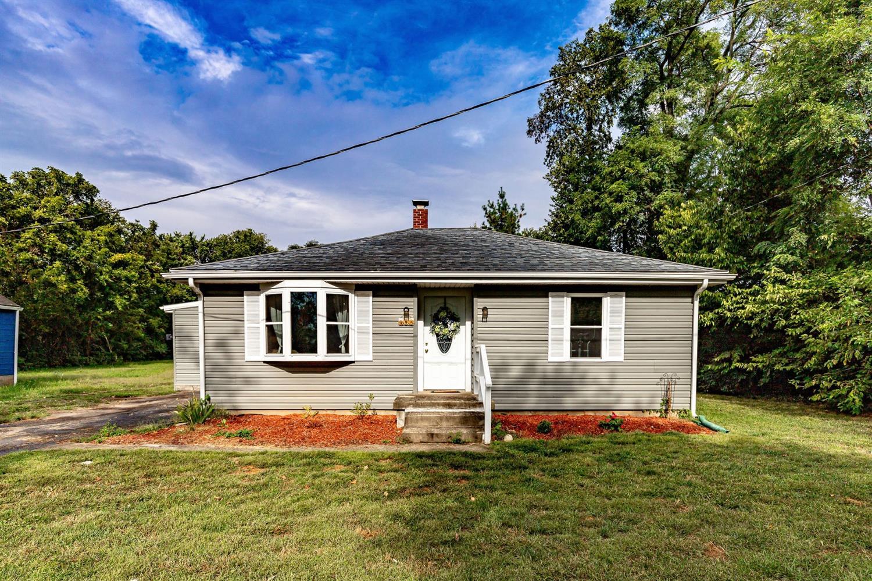 395 W Lomar Avenue Property Photo