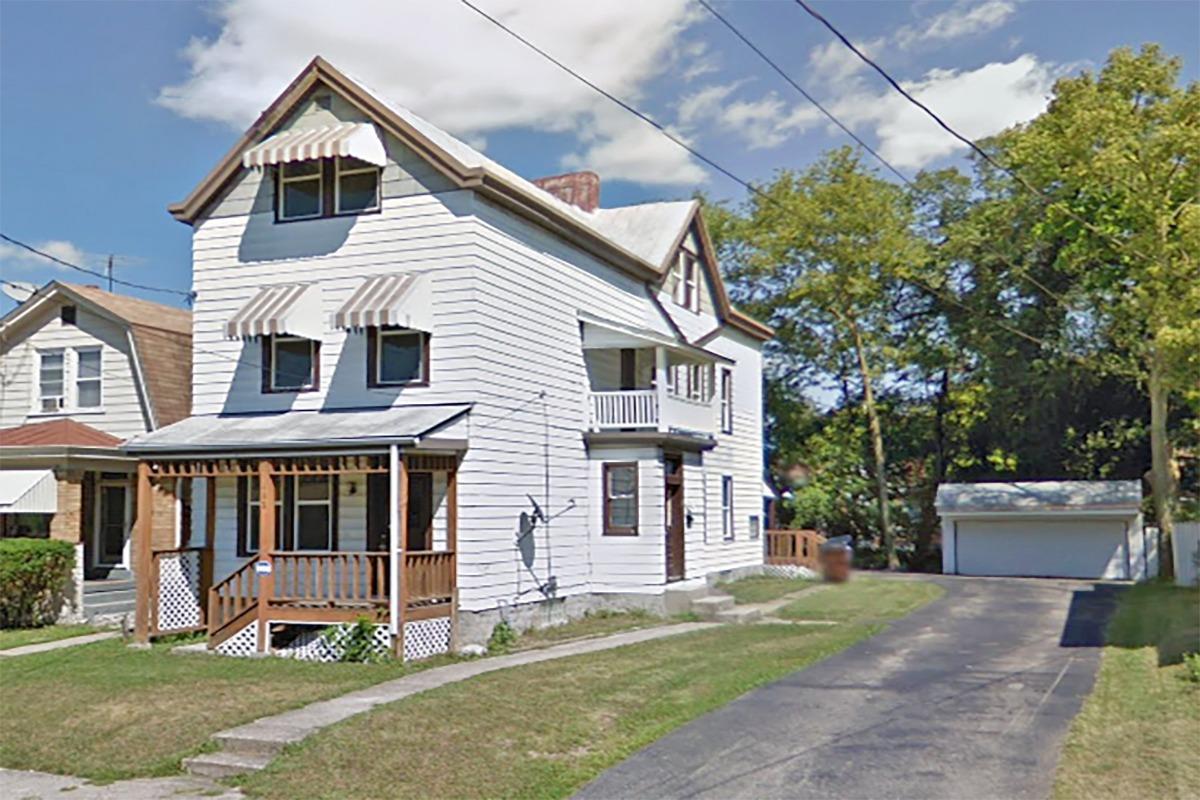 482 Crestline Avenue Property Photo