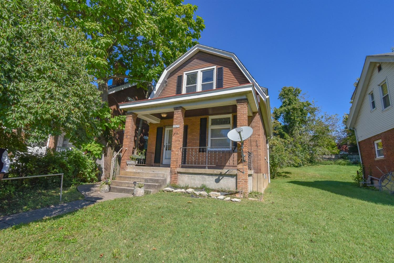4252 Colerain Avenue Property Photo