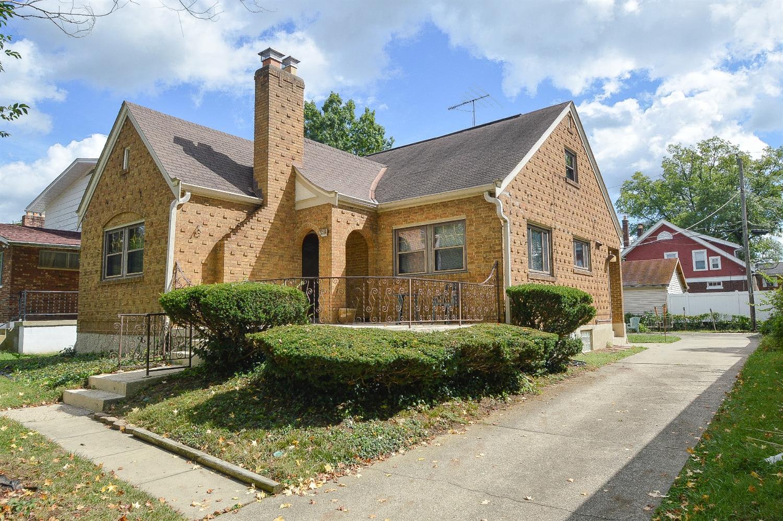 7210 Parkdale Avenue Property Photo