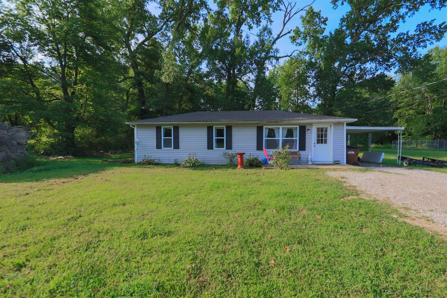 20397 Fayetteville Blanchester Road Property Photo