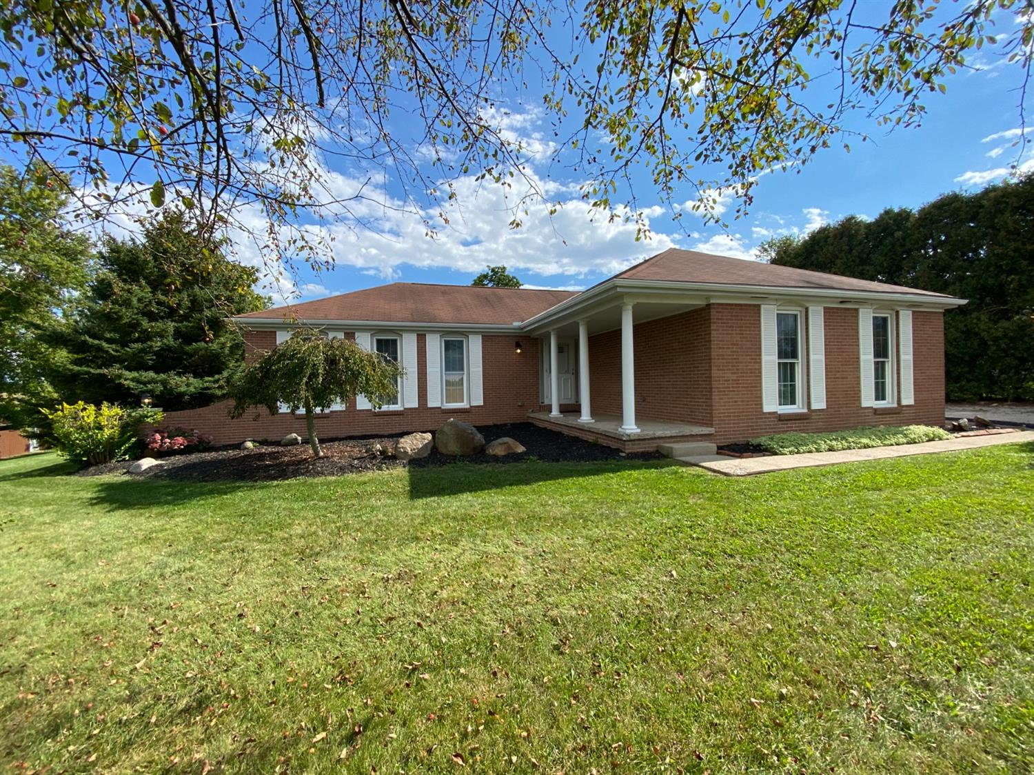 Fayette County Real Estate Listings Main Image