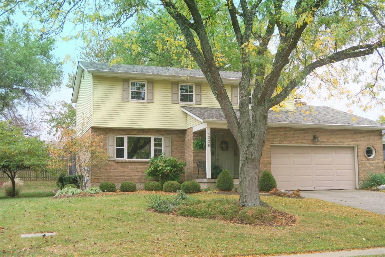 4036 Philnoll Drive Property Photo