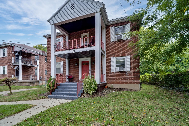 1136 Franklin Avenue Property Photo