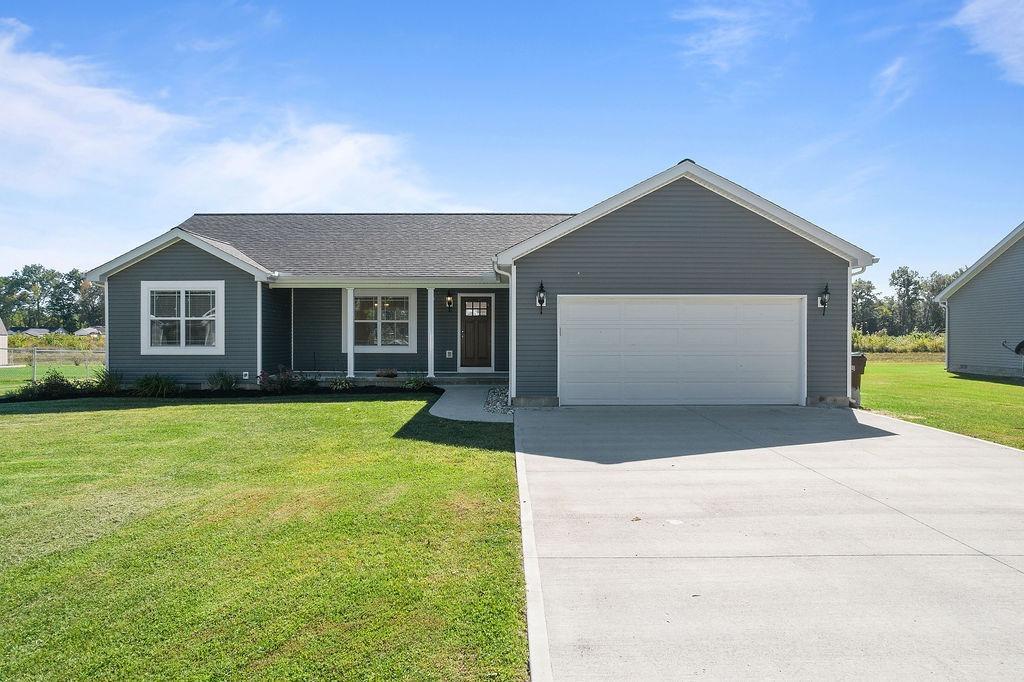 109 Kayleigh Drive Property Photo