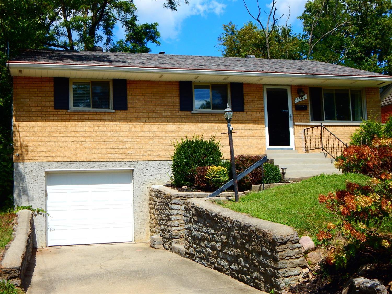 2585 Honeyhill Court Property Photo