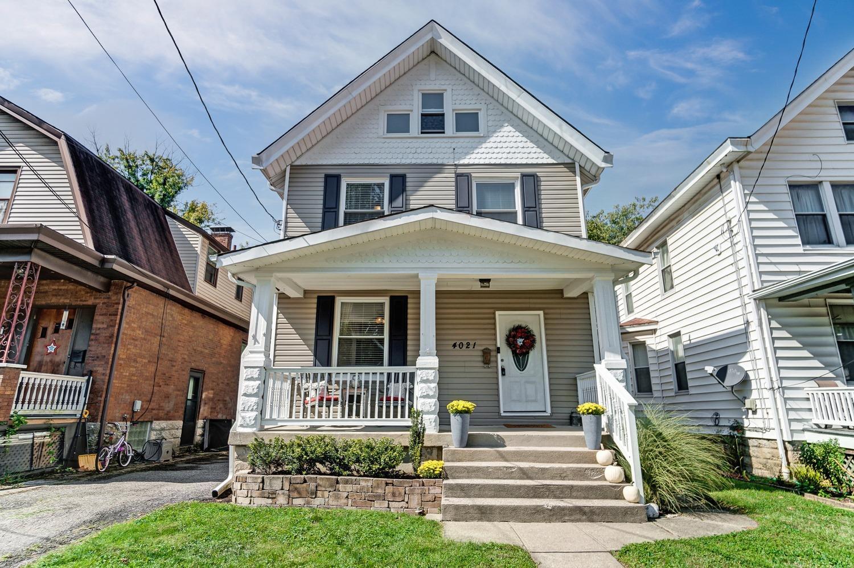 4021 Elsmere Avenue Property Photo