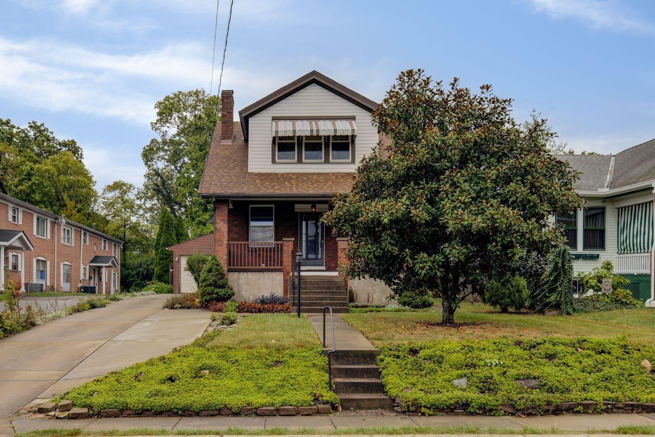 3128 Troy Avenue Property Photo