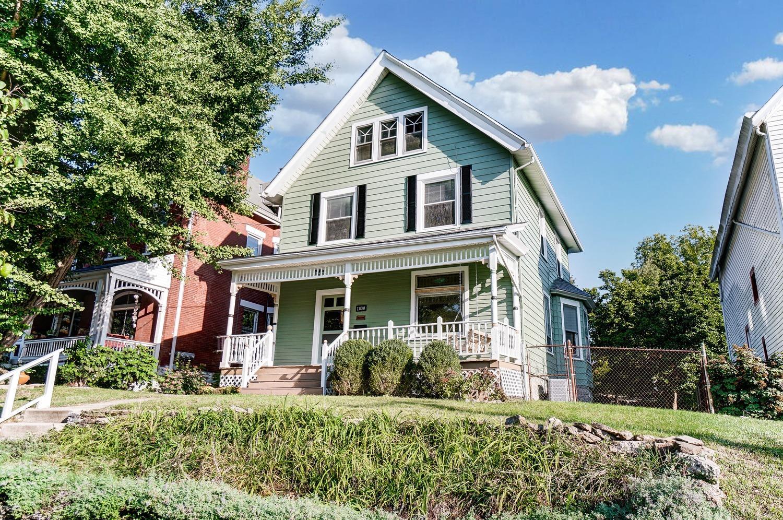 1830 Fairfax Avenue Property Photo