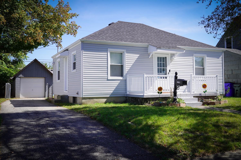 2646 Hilda Avenue Property Photo