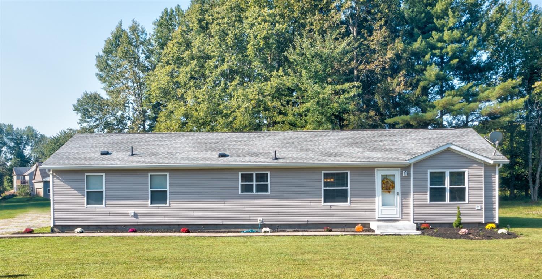 954 W Lorelei Drive Property Photo 1