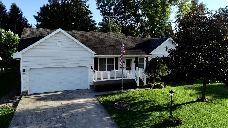 119 Oak Hills Drive Property Photo