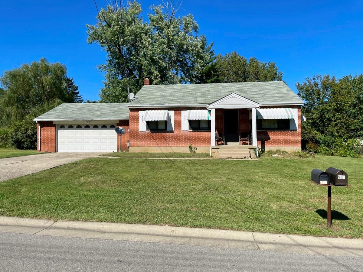 504 Cloverdale Avenue Property Photo