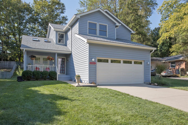 3344 Scioto Drive Property Photo