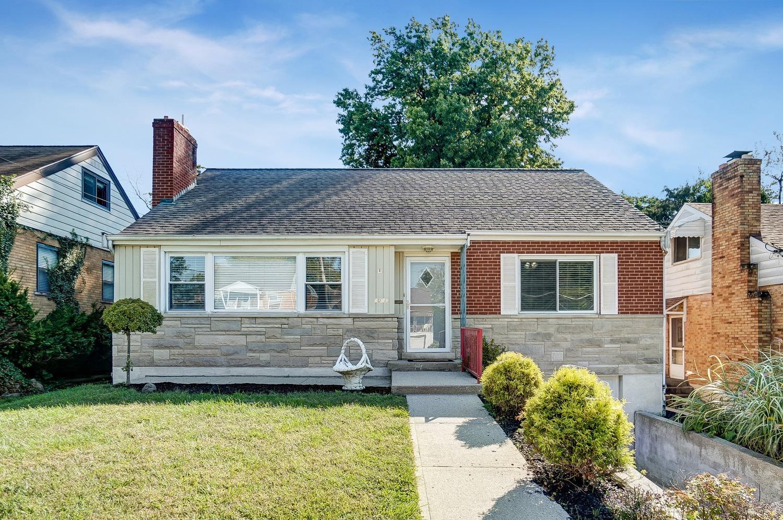 4036 Lovell Avenue Property Photo