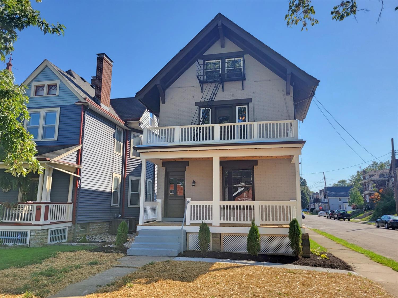 2201 Cameron Avenue Property Photo