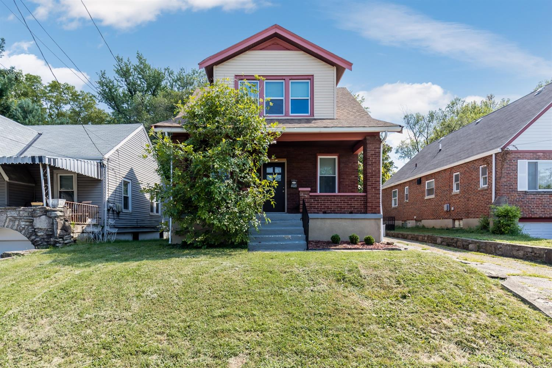 6020 Hammel Avenue Property Photo