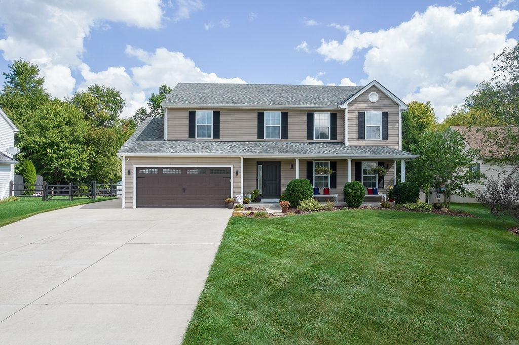 6112 Misty Creek Drive Property Photo