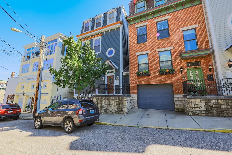 1134 Belvedere Street Property Photo
