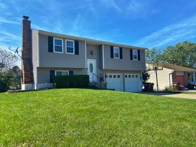 10253 Menominee Drive Property Photo