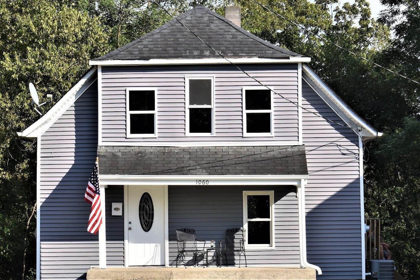 1060 Fairfield Avenue Property Photo