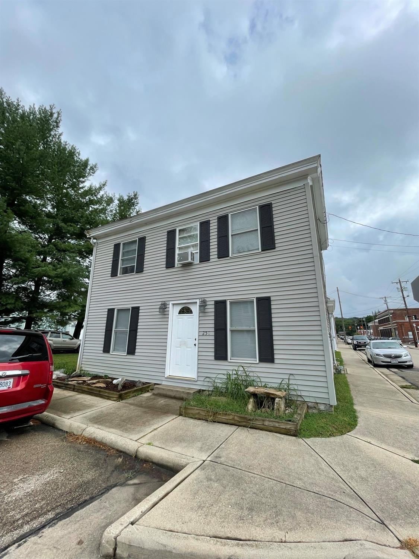 250 Spring Street Property Photo