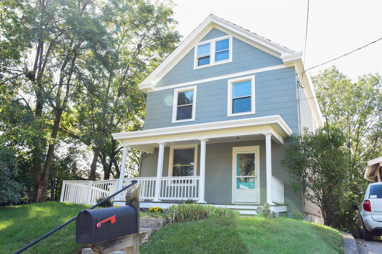 3515 Florence Avenue Property Photo