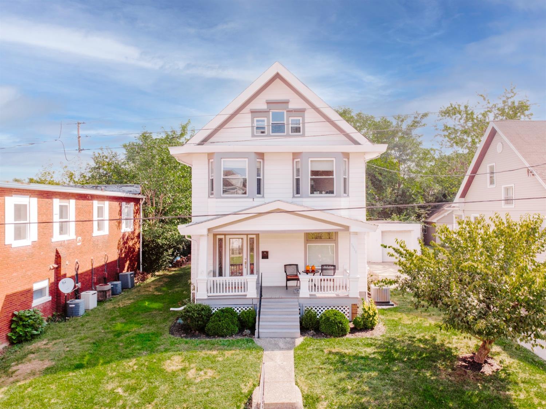 3938 Burwood Avenue Property Photo