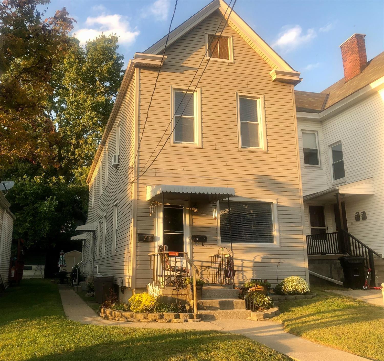 406 Washington Avenue Property Photo