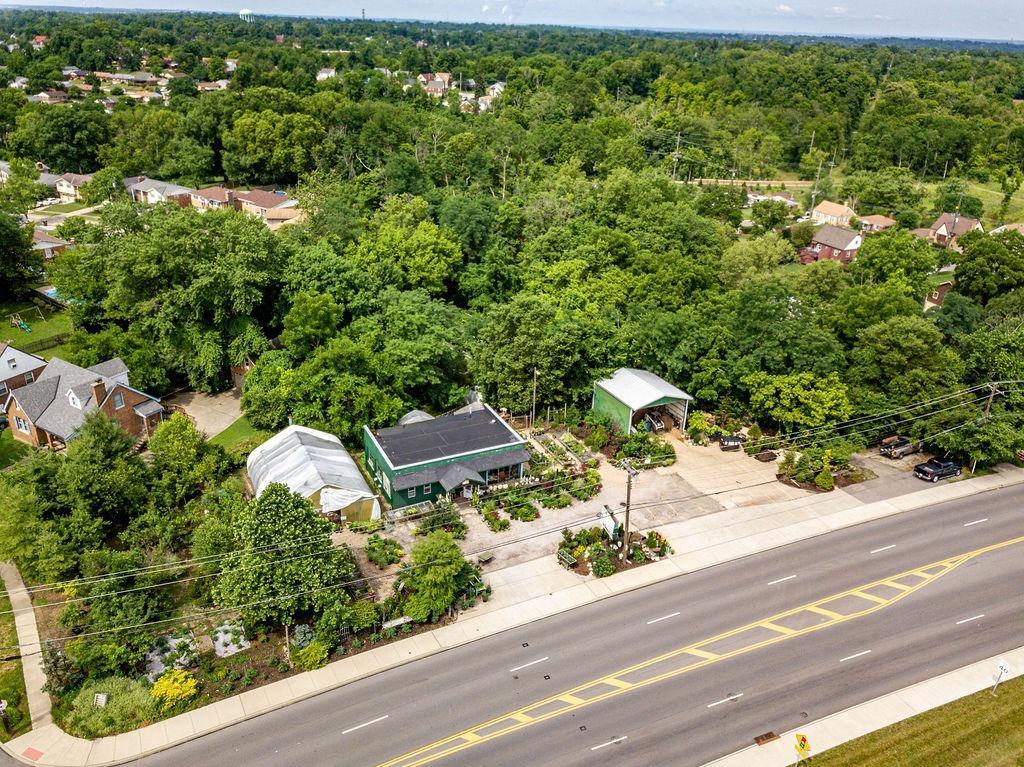 5587 Harrison Avenue Property Photo