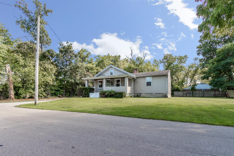4505 Spencer Avenue Property Photo