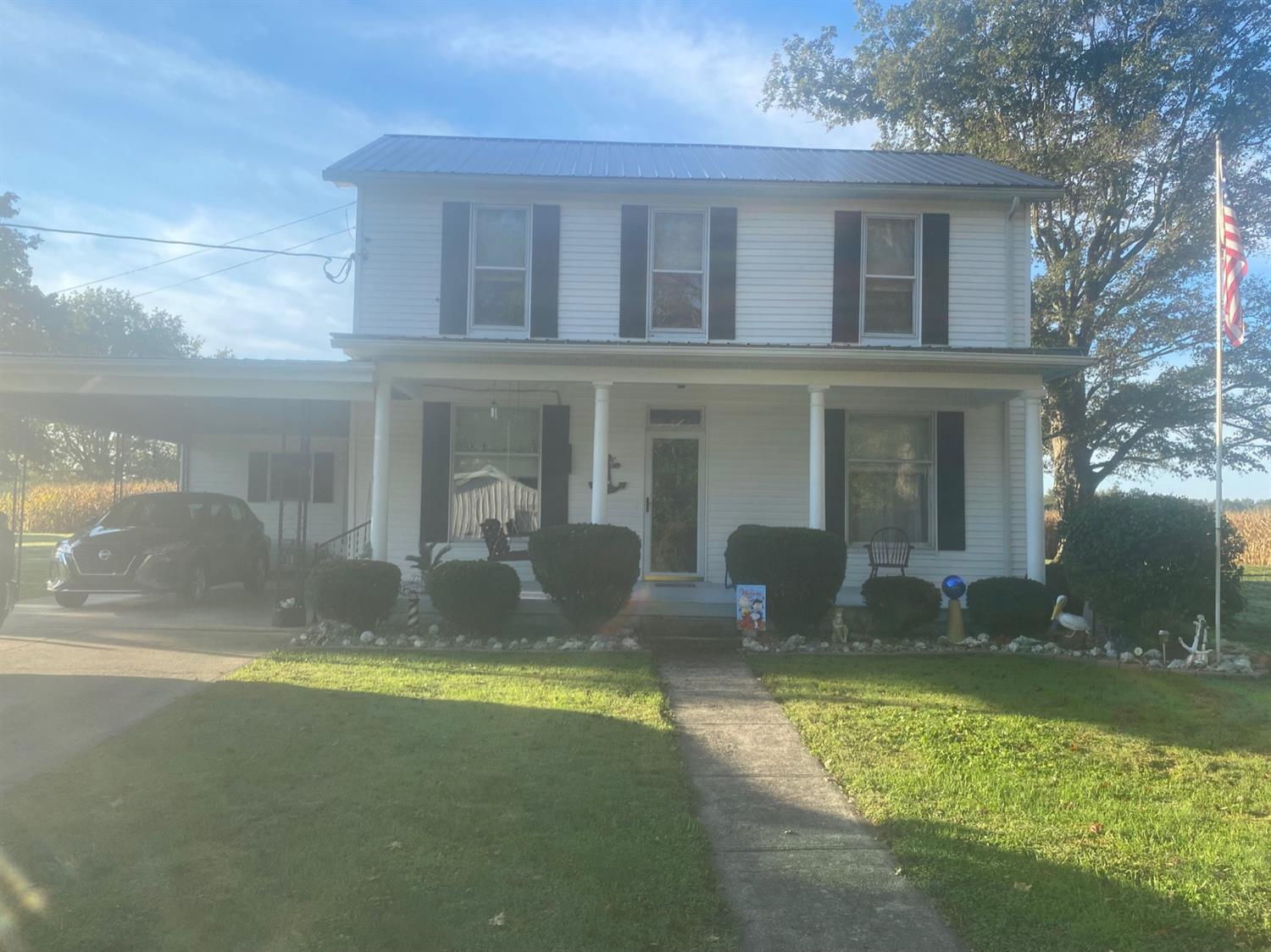 3223 Cherry Fork Road Property Photo