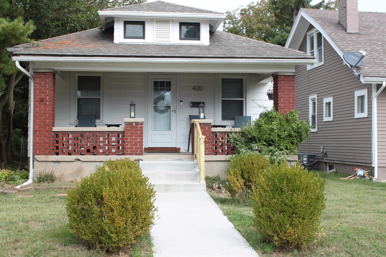 420 Hooven Avenue Property Photo