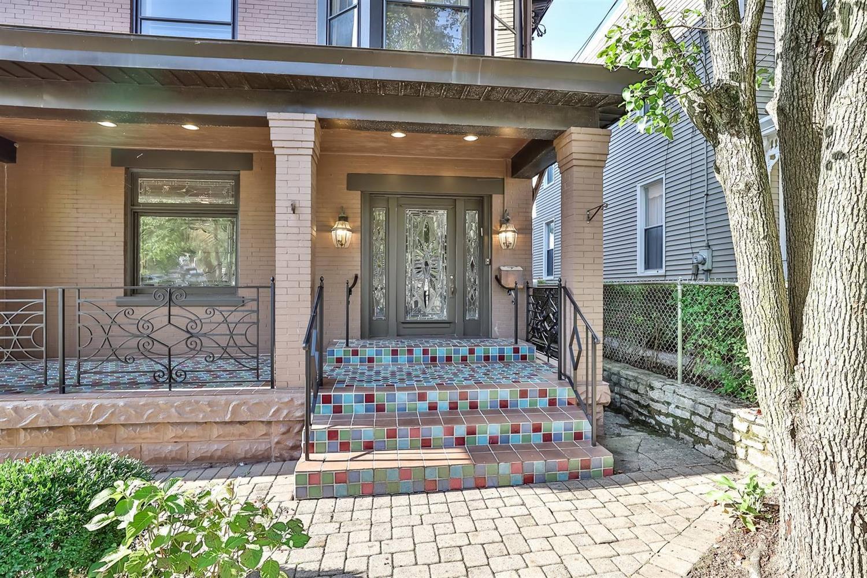 1041 Celestial Street Property Photo 2