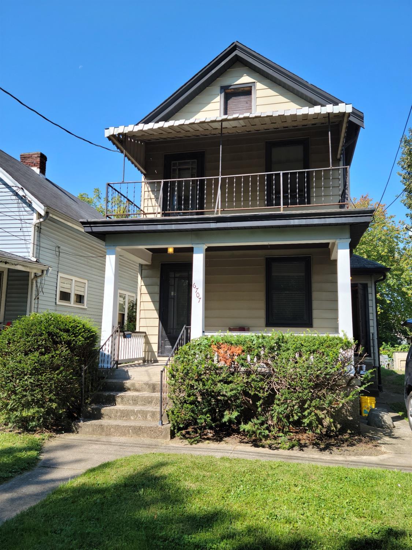 6707 Lebanon Street Property Photo