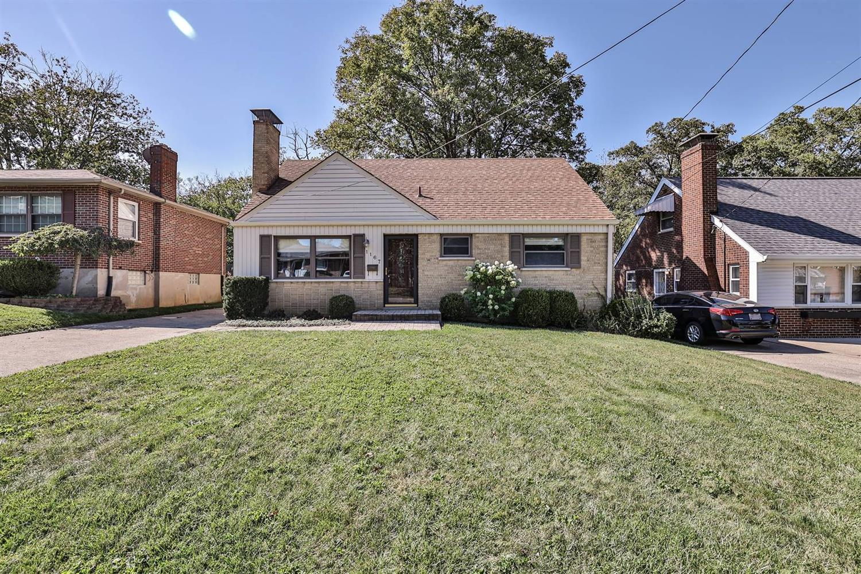 1167 Thurnridge Drive Property Photo