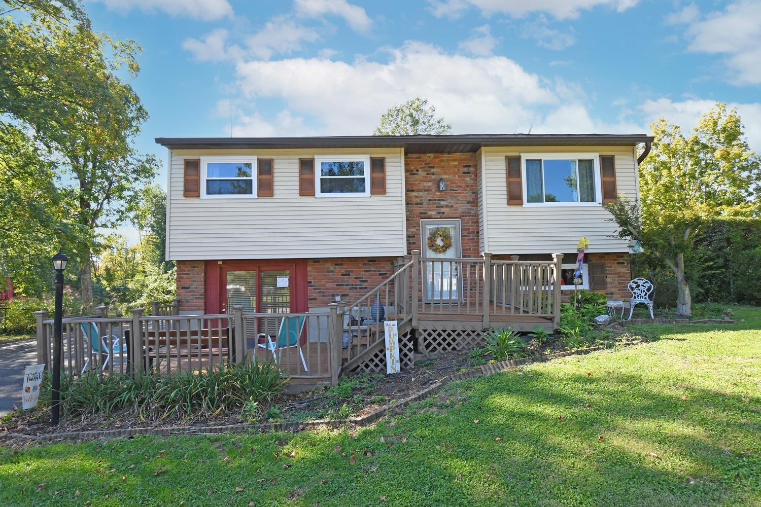 3851 Witham Woods Drive Property Photo