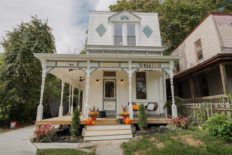 4209 Virginia Avenue Property Photo