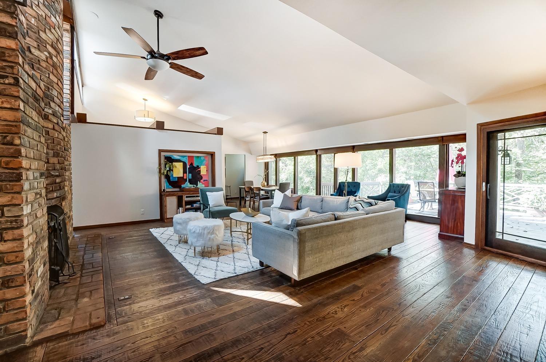 6550 Mariemont Avenue Property Photo 4