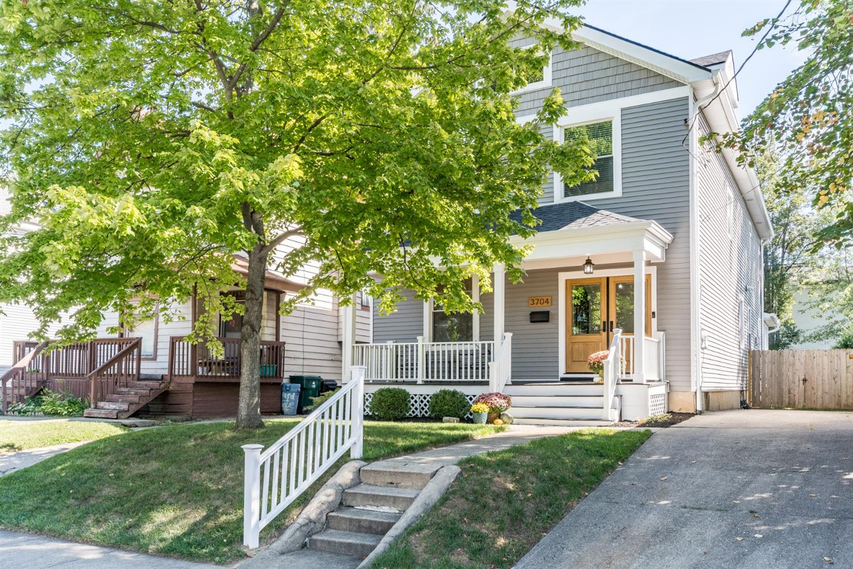 3704 Hyde Park Avenue Property Photo 1