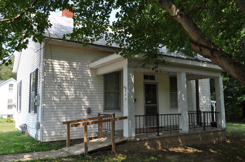 314 Catherine Street Property Photo