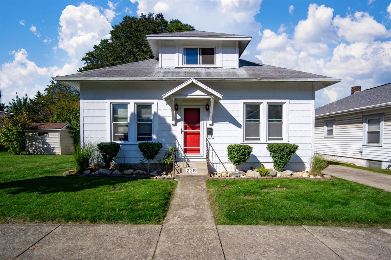 225 N Second Street Property Photo