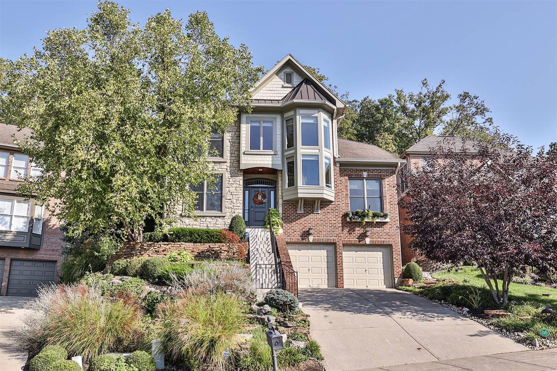 3051 Spencer Hill Lane Property Photo 1