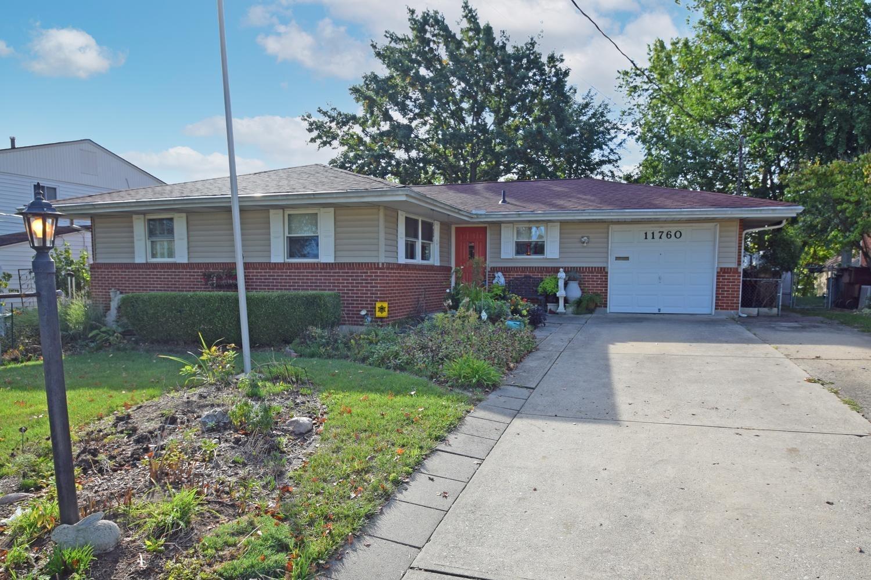 11760 Hanover Road Property Photo