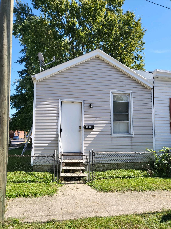 4118 Chambers Street Property Photo