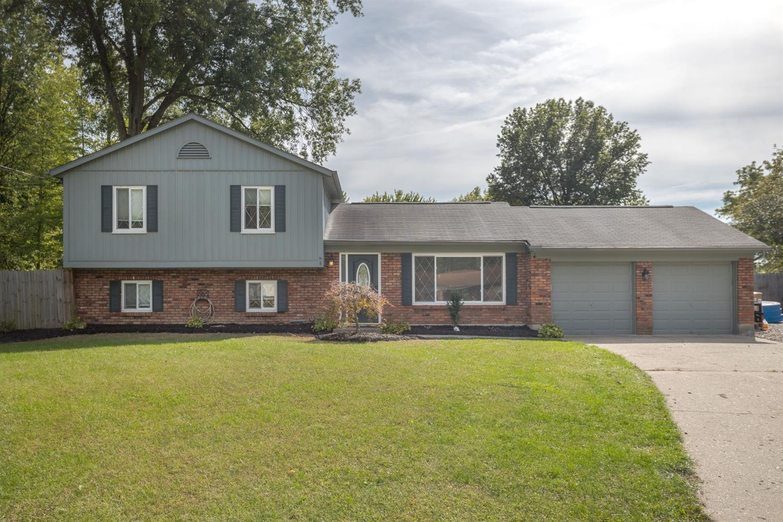 1169 Burr Oak Drive Property Photo