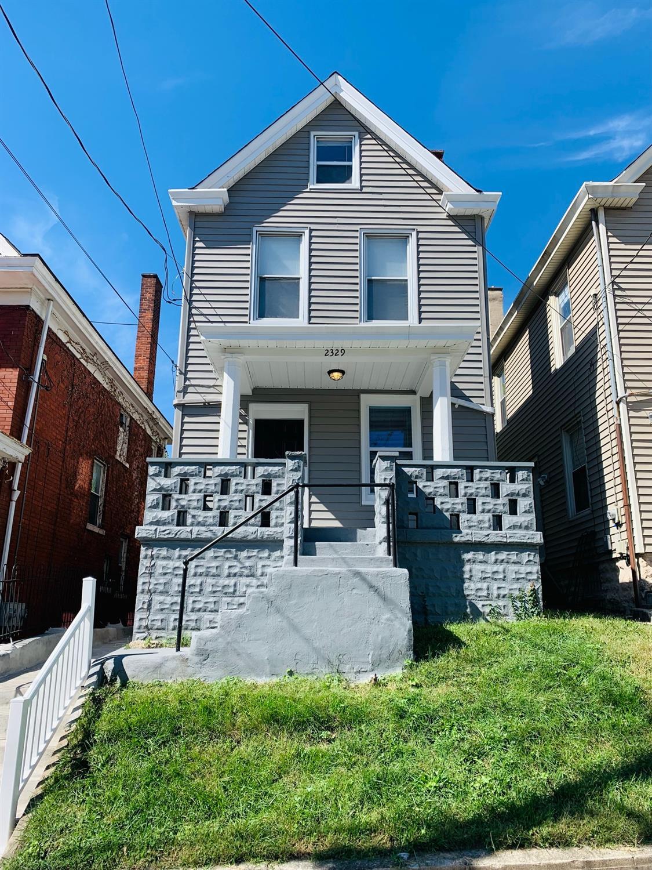 2329 Victor Street Property Photo