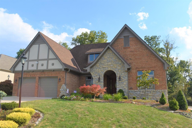 4491 St Cloud Way Property Photo
