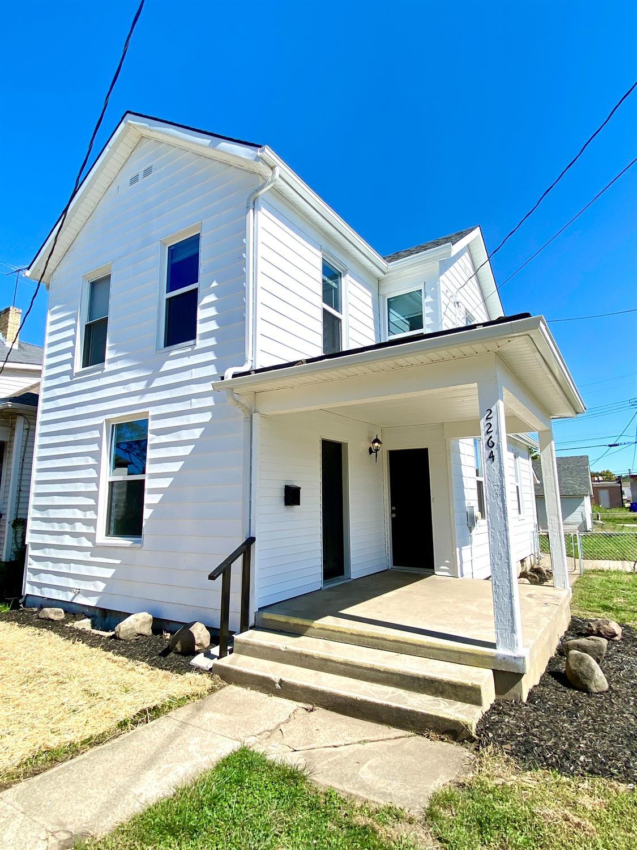 2264 Noble Avenue Property Photo